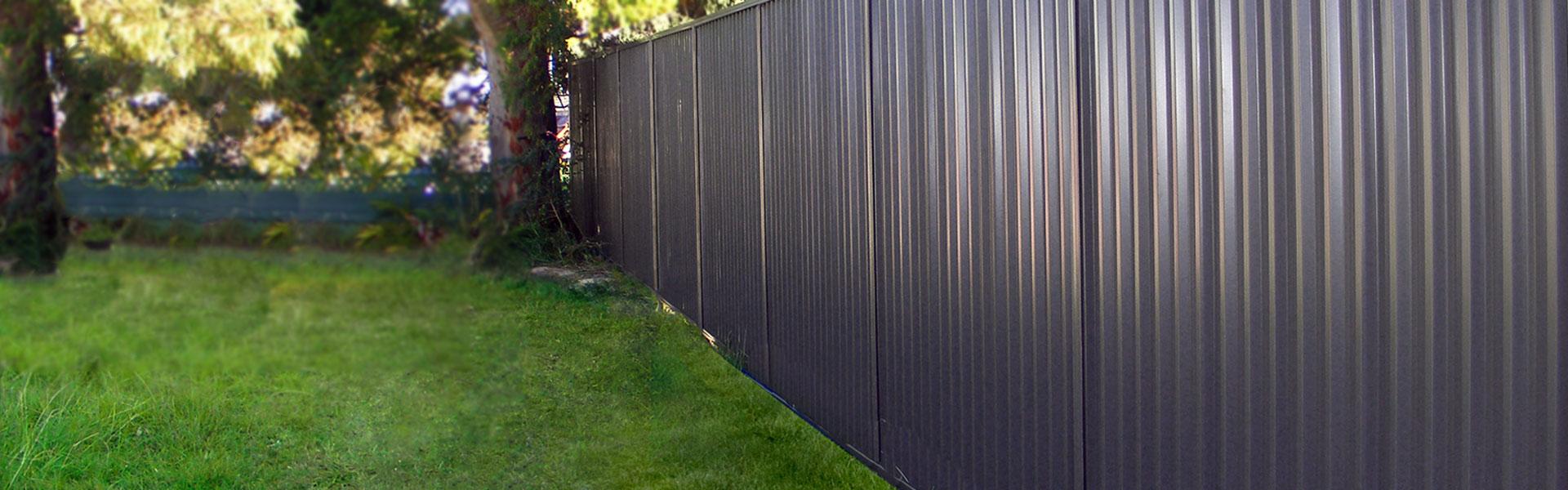 permasteel fencing